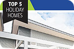 Top 5 Holiday Homes - Picasso 250